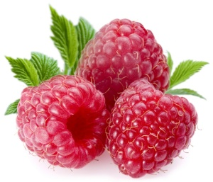 three-raspberries