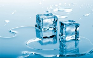 ice-cubes-melting-wallpaper