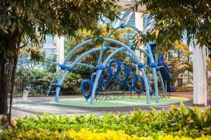devonian play park