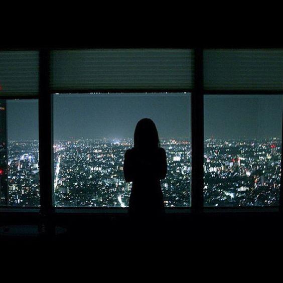nighttime-city