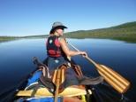Mstill lake